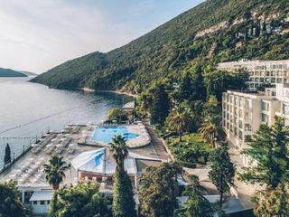 Minunata mare Adriatică! Vacanță în Muntenegru- fără test Covid!!!