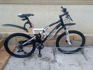 "Продам велосипед Rockrider 520 s b'twin 21"""