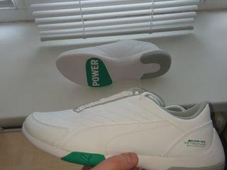 Puma Mercedes-AMG shoes