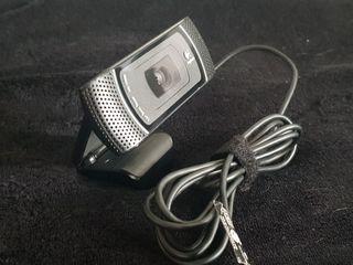 Продам камеру logitech c920