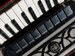 Uroki akordeona