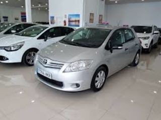 All Toyota Best, Botanica chirie auto