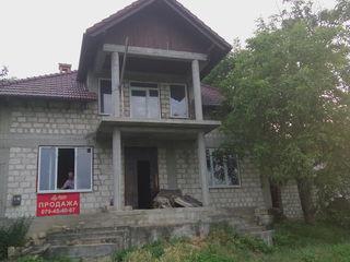 Investeşte în calitate ! Casă în cea mai frumoasă regiune a Moldovei! Pe malul Nistrului!