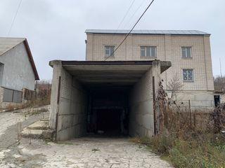 Сдам или Продам здание со складом