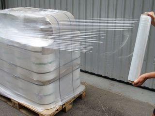 Стрейч-плёнка для упаковки