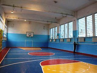 Voi inchiria o Sala sportivă sau Angar  Возьму в аренду Спортзал или Ангар