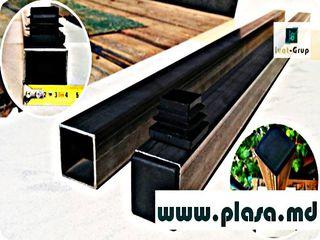 Пластиковые заглушки квадратные и прямоугольные.Dop de plastic patrat si dreptunghiular.
