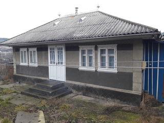 Продается дом в с. Фетешты с мебелью