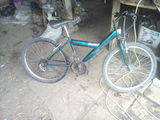 Bicicleta Junior