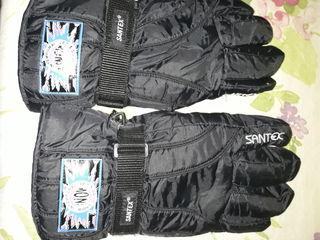 Mănuși de iarna