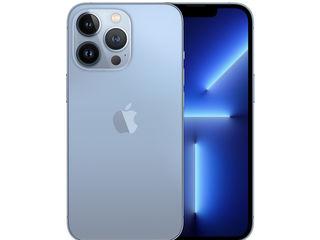 IPhone 13 Pro Blue 256 (6 oct)