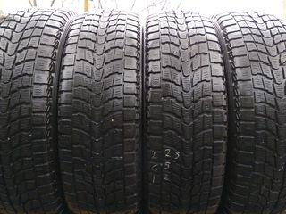 R18  225 / 65  Dunlop