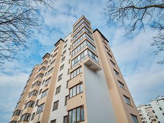 Apartament cu 2 camere si bucatarie spatioasa la ExFactor - Botanica