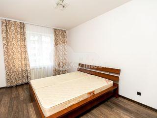 Apartament cu 3 camere, reparație euro, Botanica, 390 € !