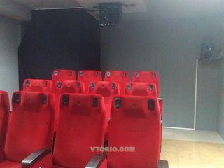 5D Cinema superrr ,pret!
