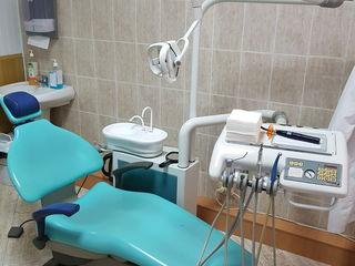 Стоматологическое кресло