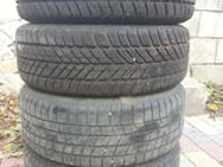 R16 205.55 2-100% 3-50  % Toyota