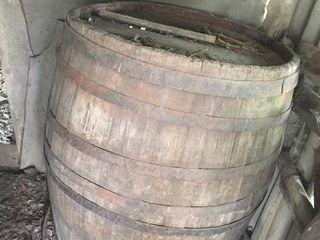 Када ( бочка деревянная)