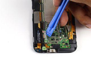 Samsung Galaxy S20 Plus, Nu acceptă încărcarea? Aduceți la schimbul conectorului!