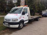 Renault evacuator XXXL