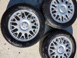 3 колеса от Opel