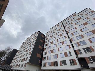2 комнатная квартира возле парка Долина Роз- возможна рассрочка