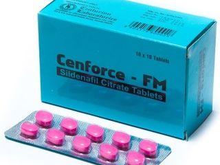 Дженерик женской Виагры Cenforce 100 FM