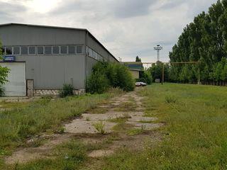 Склад / производство (1000 кв.м), участок 25 соток.