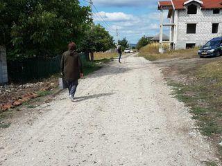 Se vinde Lot de teren pentru constructie în Orasul  Hîncesti