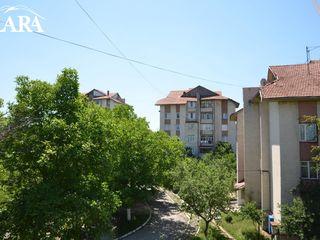 Str. Moldova, Ialoveni. Apartament cu doua nivele. 78 m2. Et. 4/5. Urgent!!! 19 900
