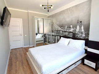 Apartament cu 1 odaie, confortabil, curat, in centru  Str/ Alexandru Hajdeu 57
