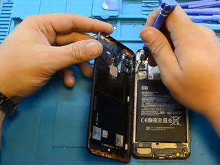 Xiaomi Mi2A Lite Nu se încărcă? Vino să înlocuim conectorul!