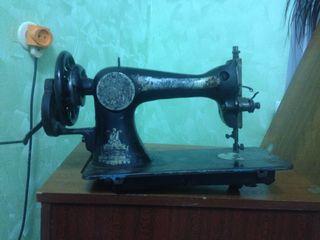 """Швейная машина """"Singer"""" 1880-1900 год"""