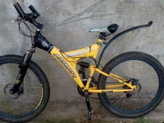 Vand bicicleta Azimut urgent