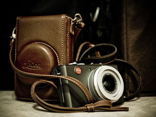 Leica d-lux 4 Safari Edition
