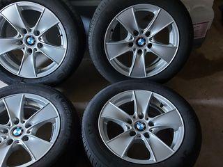BMW Discuri cu cauciucuri Michlen ( vara) 205. 55. R16