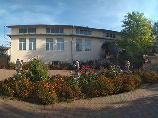 Bacioi Open space pentru call center,oficiu producere ... suburbia Chisinaului
