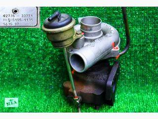 Качественный ремонт вашей турбины 150euro за 2 чисa