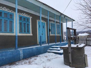 Срочно продам дом. В селе Красноармейское Хынчештского района.