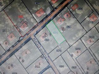 Продам идеальный участок в центре Колонице под строительство из 6-ти соток.