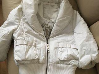 Куртки новые и б/у