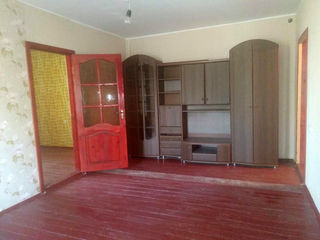 Продам 2х комнатную квартиру, 47м2, ремонт, 2ой этаж/2, в с.Реуцел.