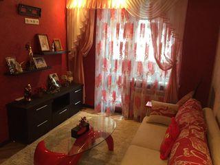 Se vinde apartament cu 4 odăi, total mobilat