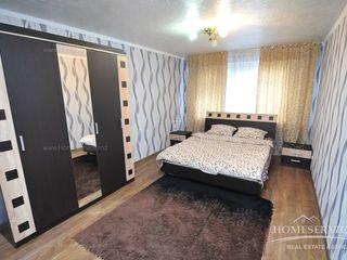 Помесячно!!! Negociabil Negruzzi, с приятным интерьером 1-2 квартира 250-300 euro