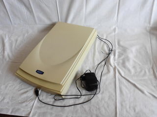 Сканер PrimaSkan Colorado 2400u