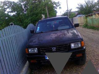 Honda Altele
