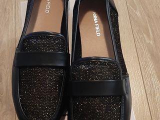 Обувь разных размеров