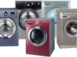 Ремонт стиральных машин. Ремонт на дому.