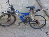 bicicleta la piese ieftin