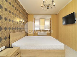 Apartament cu 1 camera, bloc nou, Botanica, 300 € !